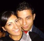 Claudia & Salvatore